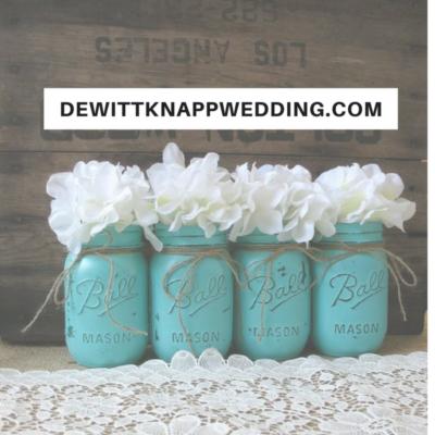 DeWitt Knapp Wedding