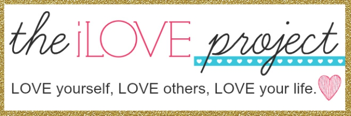 the ilove project blog