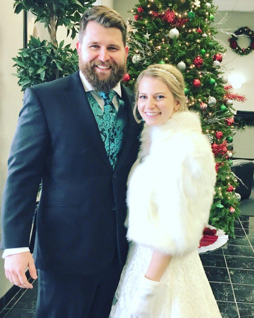 married my best friend